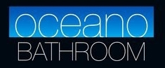OCEANO Bathrooms logo