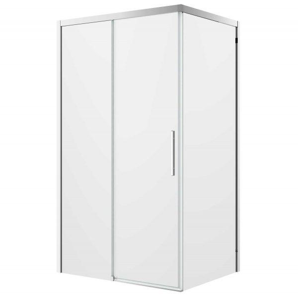 1200x900 Sliding Shower Enclosure