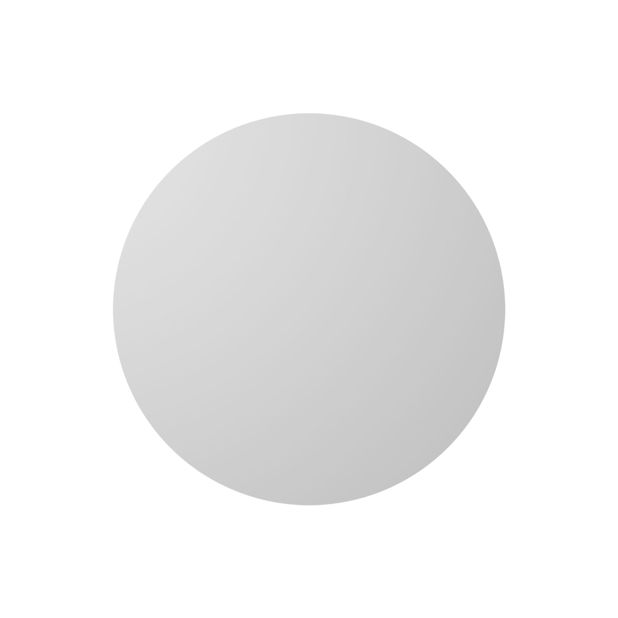 ADP Round Mirror 900