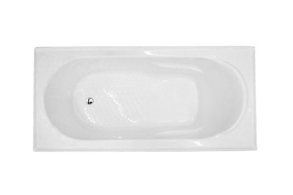 Bambino Inset Bath