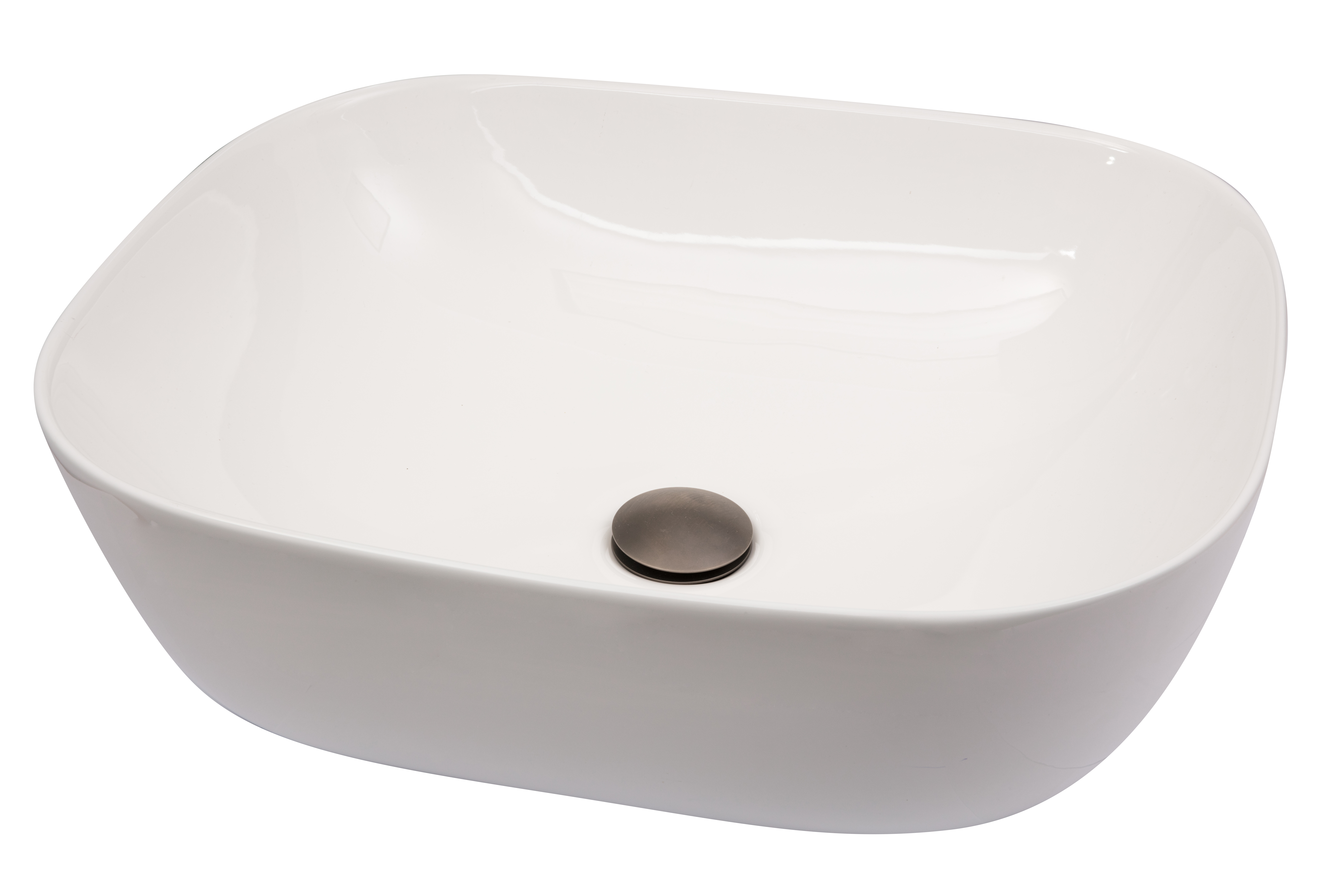 BEC 48 Above Counter Basin