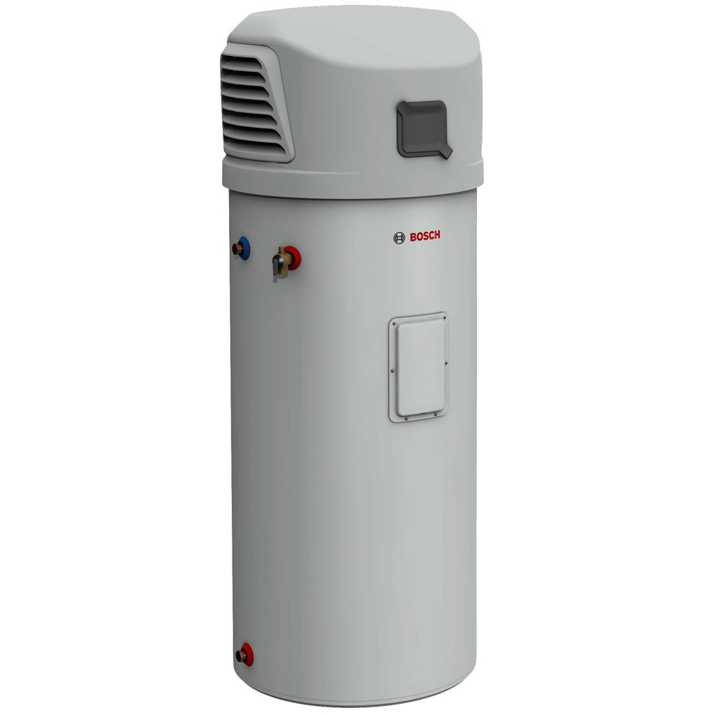 Heatpump Hot Water Unit