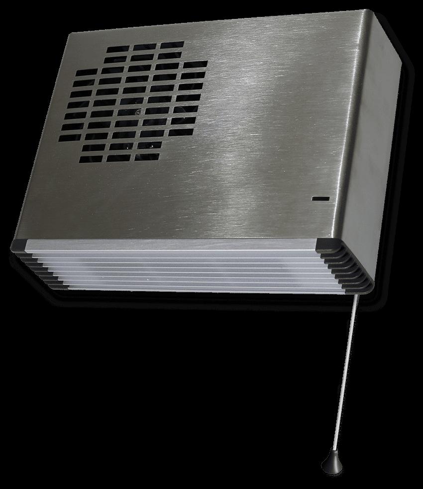 Delux heater