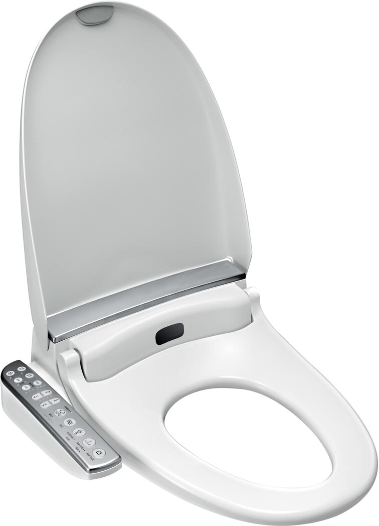 Englefield electronic bidet seat 4
