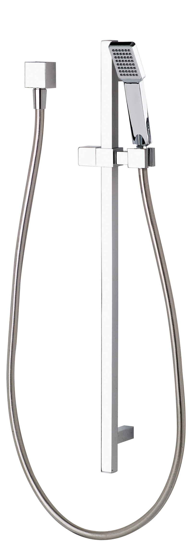 LE685 CHR Lexi Deluxe Rail Shower smaller 1