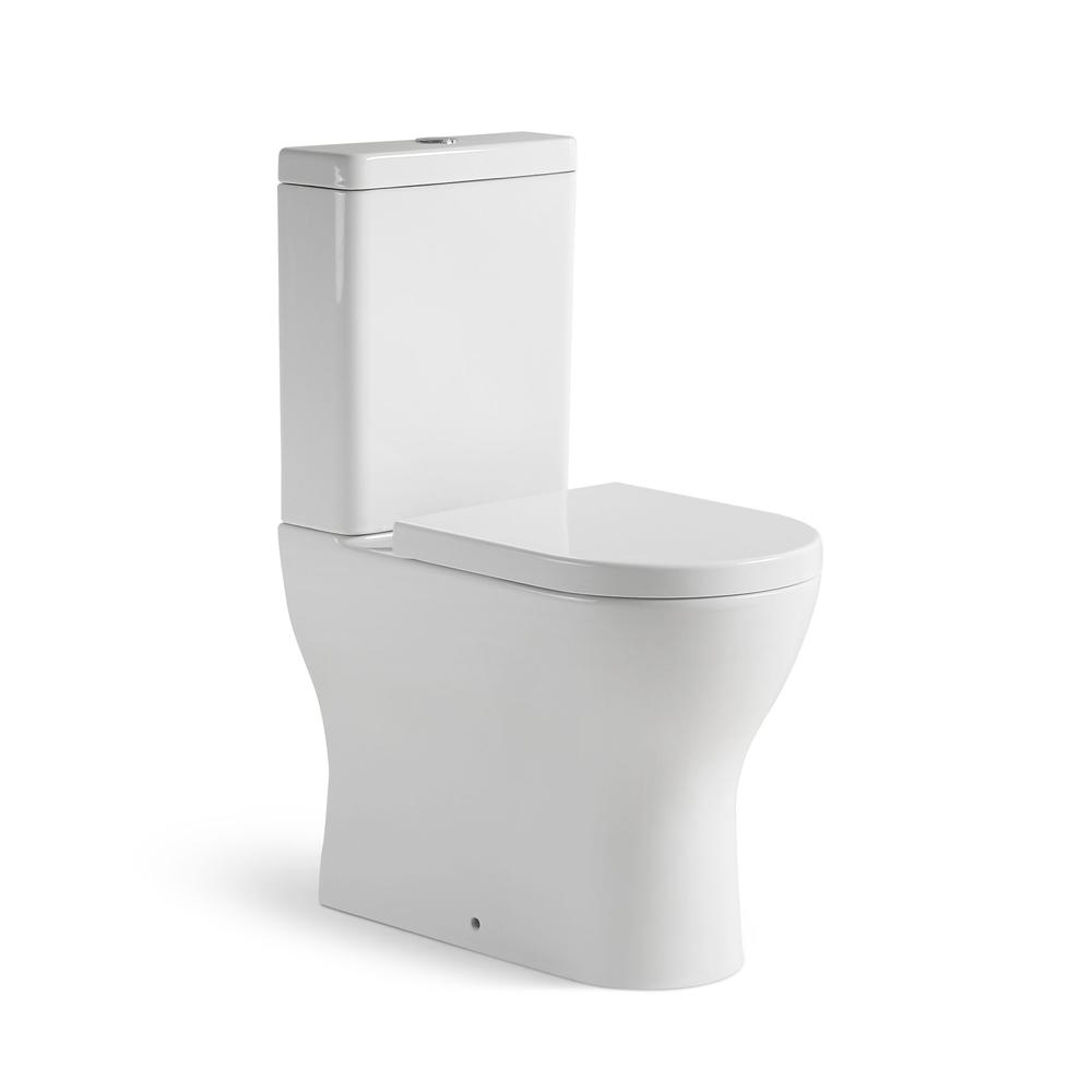Nugleam Toilet