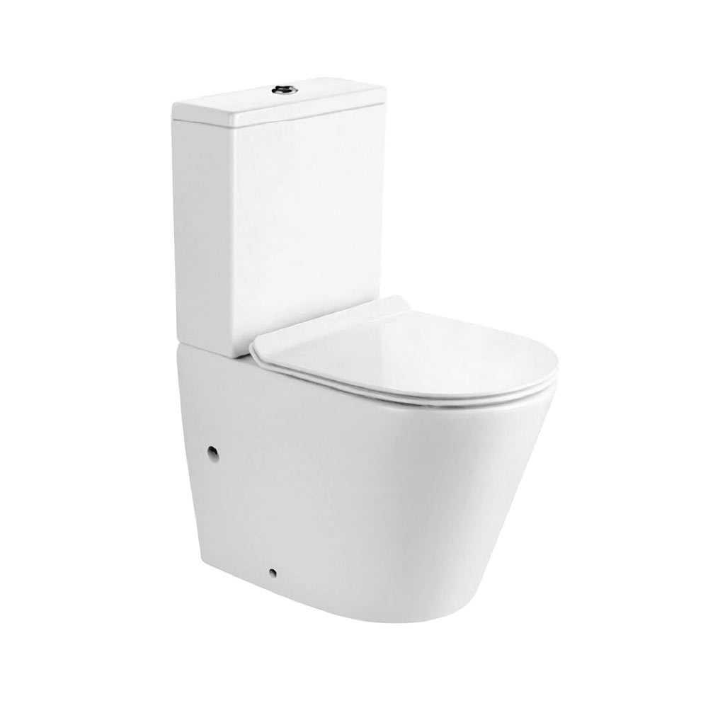 Prestige Toilet