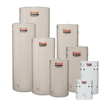 Electric Storage Hot Water Cylinder