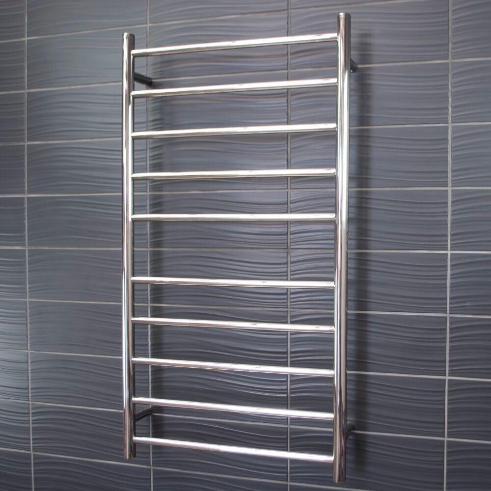 RTR02 Heated Towel Ladder