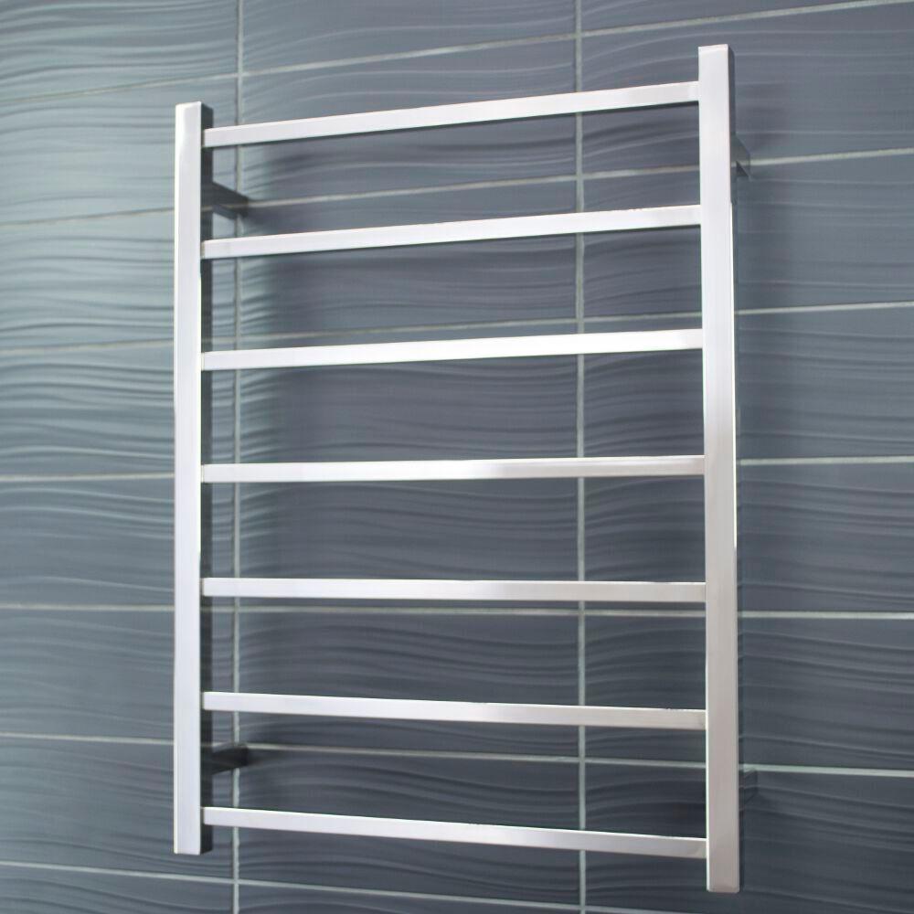 STR01 Heateed Towel Ladder